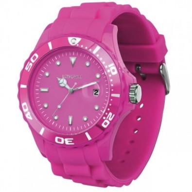 Armbanduhr Style, Pink
