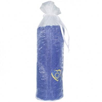Organzabeutel für Handtuch, Textil