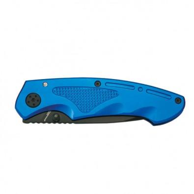 Schwarzwolf® Taschenmesser Matrix Blau