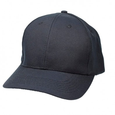 6-Panel-Cap Base Navy