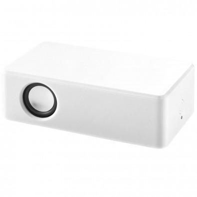 Handy-Lautsprecher Weiß