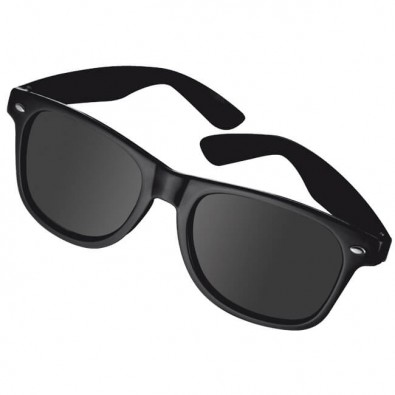 Sonnenbrille Sunshine Schwarz
