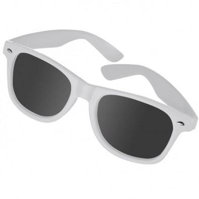 Sonnenbrille Sunshine Weiß