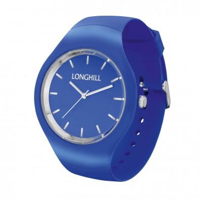 Armbanduhr New Style, Blau