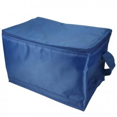 Kühltasche Freeze Blau