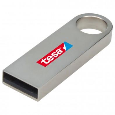 USB-Stick Metall, 16 GB