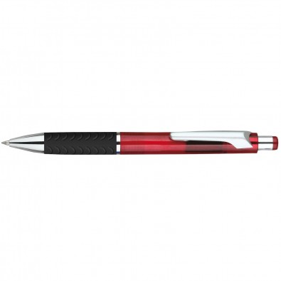 Kugelschreiber Adelaide Rot