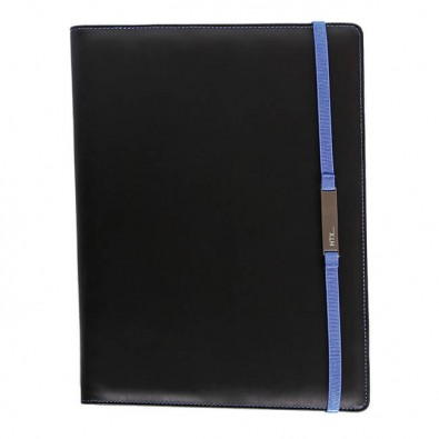 Tablet Schreibmappe Touch Blau