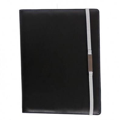 Tablet Schreibmappe Touch Silber