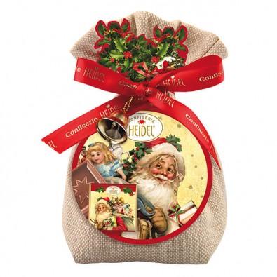 Heidel Schoko-Grüße Weihnachts-Nostalgie