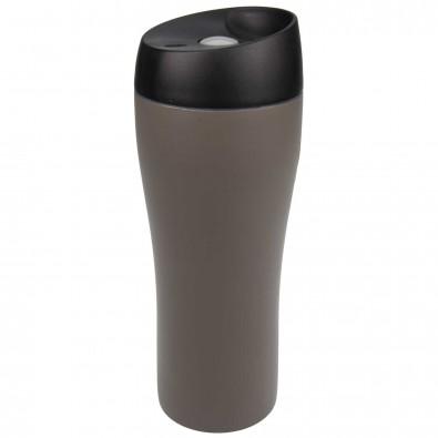 Original Isosteel® Vakuum-Isolierbecher, Titan-Grau, Titangrau-Matt