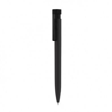 Senator® Kugelschreiber Liberty Softtouch Schwarz
