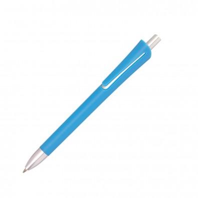 Kugelschreiber Bangkok, Hellblau