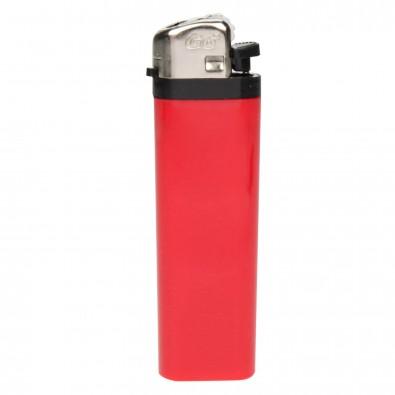 Feuerzeug Burn Rot
