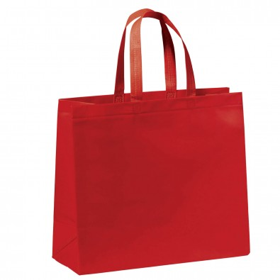 Shoppingbag City, Rot