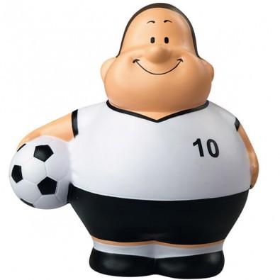Anti Stress Figuren Fussball Bert Fussball