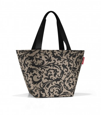 Original Reisenthel® Shopper M, Baroque Taupe