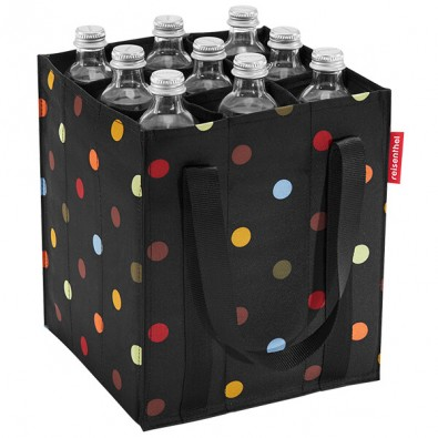 Original Reisenthel® Bottlebag, Dots