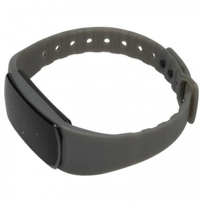 Fitness Armband Aktiv Grau