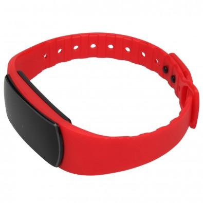 Fitness Armband Aktiv Rot