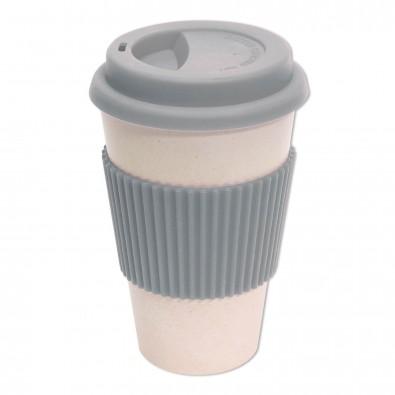Coffee To Go Becher Eco Cup Grau Bettmer De