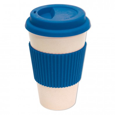 Coffee to go Becher Eco Cup Blau