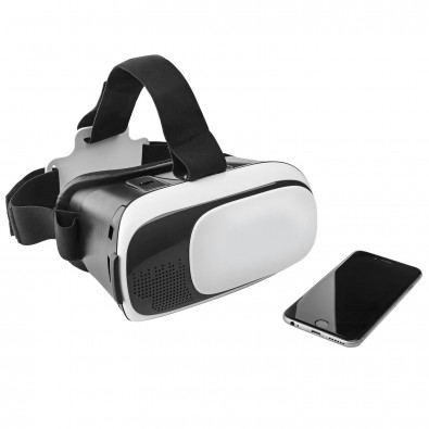 Smartphone-Brille Virtual Reality