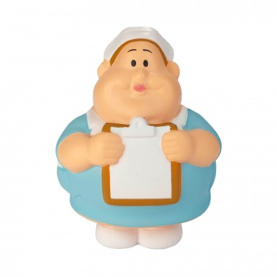 Anti-Stress-Figuren Schwester Berta ®