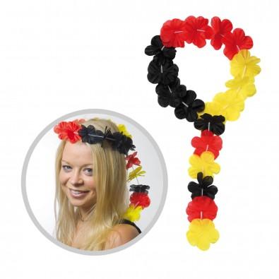Stirnband Laola Deutschland