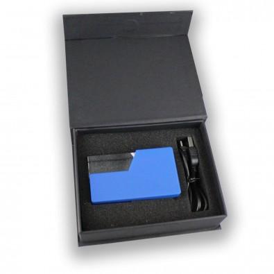 Geschenkverpackung für Powerbank 3D