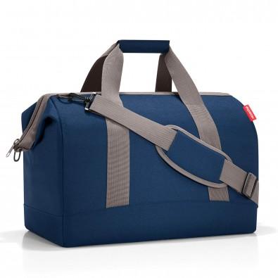 Original Reisenthel® Reisetasche Dark Blue