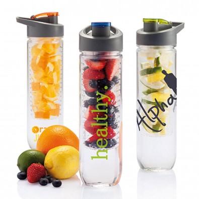Trinkflaschen mit Logo bedrucken bei BETTMER – Erfolgreiche Werbeartikel
