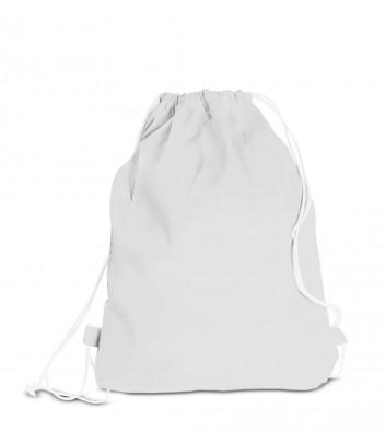Turnbeutel Triumph Weiß