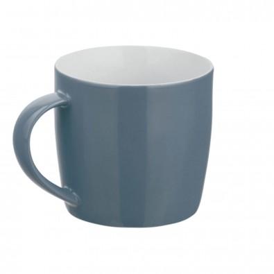 Keramiktasse Lara Grau