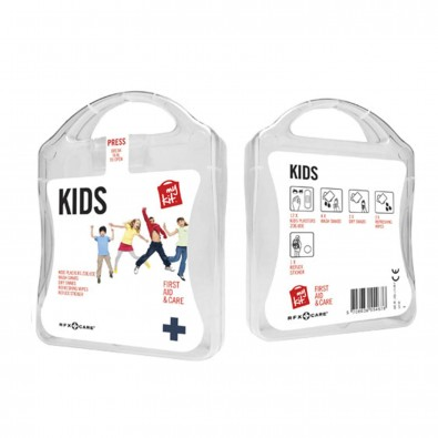 MyKit Kids inkl. Digitaldruck Weiss