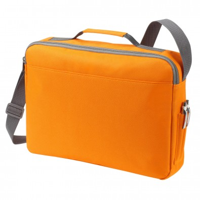 Seminar Tasche Basic, Orange