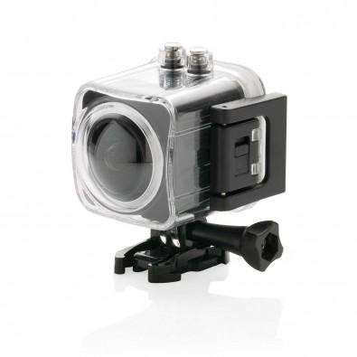 360 Grad Action-Kamera