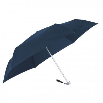 Original Samsonite® Taschenschirm Rain Pro Flat, Dunkelblau