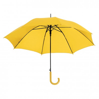 Automatik-Schirm Weather, Gelb