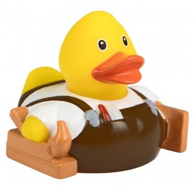 Bade-Ente Tischler