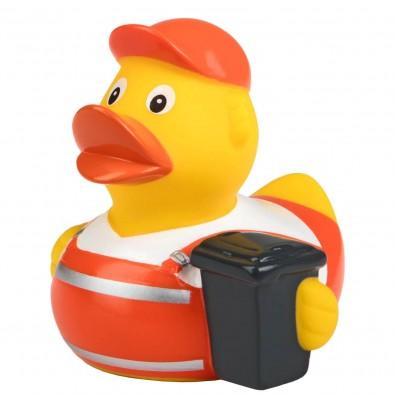 Bade-Ente Müllmann