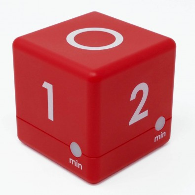 Cube Timer Rot