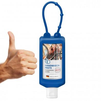Bumper Handwaschpaste, 50 ml Blau
