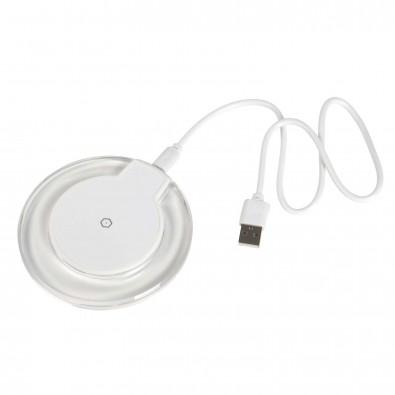 Wireless-Ladegerät Induction, Drahtlos