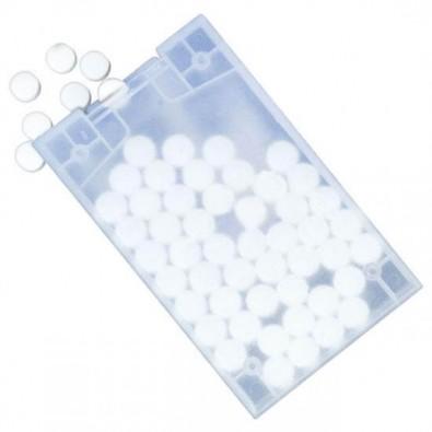 Cool-Card (Mint-Box), Transparent