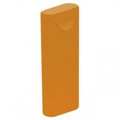 Pflasterbox Care Orange