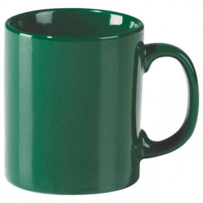 Keramikbecher Bunt