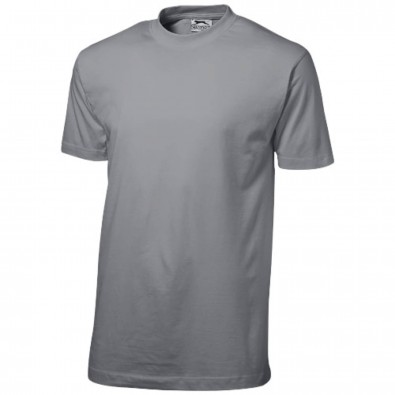 Ace – T-Shirt für Herren, grau, L