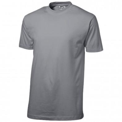 Ace – T-Shirt für Herren, grau, XXL