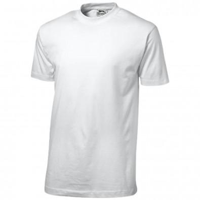 Ace – T-Shirt für Herren, weiss, XL